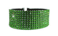 9-Row Swarovski Bracelet for Pet Parents